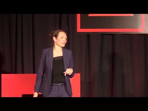 The Astonishing Potential of Offshore Wind | Elizabeth Turnbull Henry | TEDxKenmoreSquare