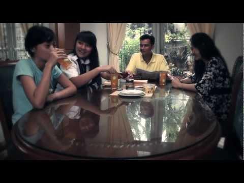 Broken Home - a short film by Dian Putri Dini