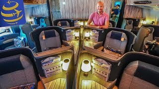 China Airlines Business Class A350 TPE-SYD, still perfect! | Luxury Aviator