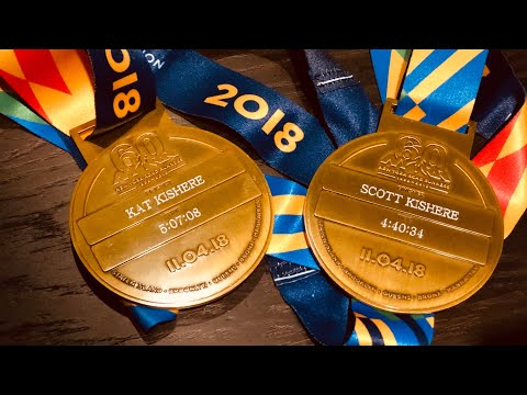 New York City Marathon 2018 It Will Move You Short Film