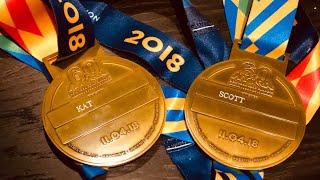 New York City Marathon 2018 - It Will Move You - Short Film