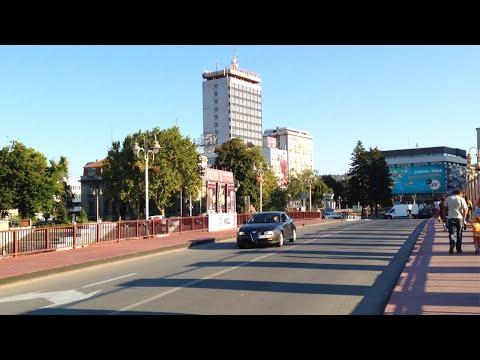 Niš   Šetnja glavnom ulicom