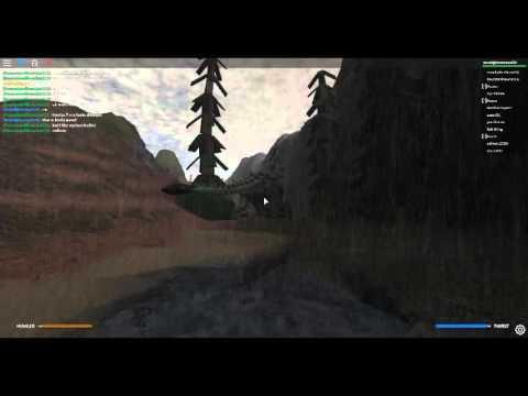 Roblox hell creek part 2