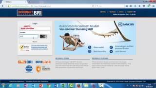 Download Cara Aktivasi BRI Internet Banking Mp3 and Videos