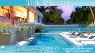 Exceptional Villas - The Dream Barbados