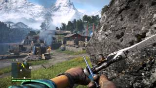 Far Cry 4 - Ep22 - Shooting Things and Other Distractions