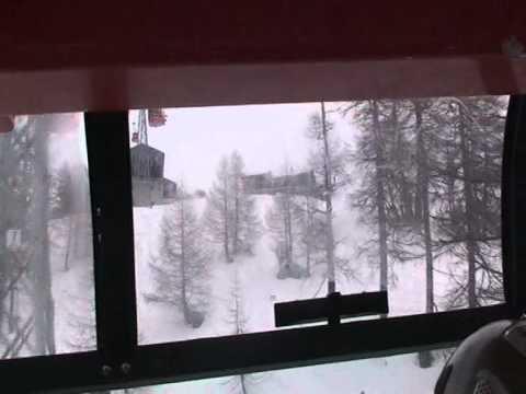 Ski Weekend in Leukerbad Switzerland 2009