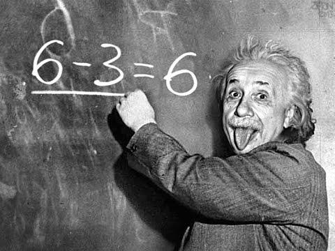 20 Important Facts About Albert Einstein - 20 amazing facts about albert einstein