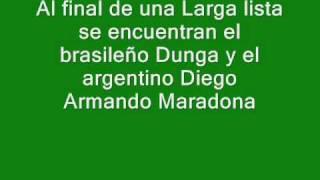 El Vasco Aguirre es el director técnico mejor pagado de América Latina