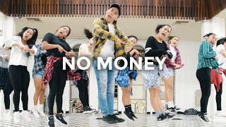 Galantis - No Money (Dance Video) | @besperon Choreography #NotThisTime