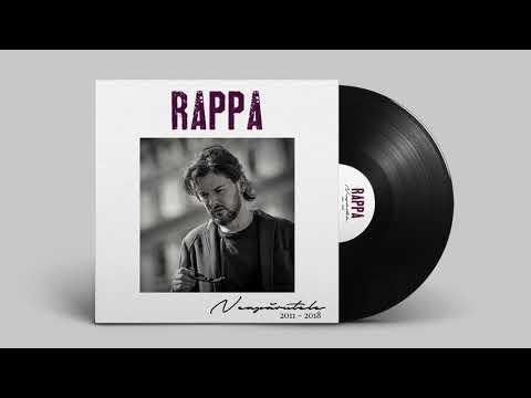 RAPPA - Capcanele Simțurilor (cu Sebyan) (2018) [Neapărutele / 2018]