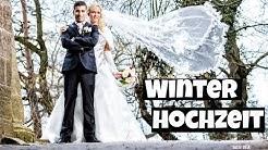 Winterhochzeit | Deko, Brautkleid, Fotos | Tipps & Ideen | braut.TV