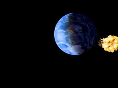 ESA Multimedia Gallery   Galileo IOV animation