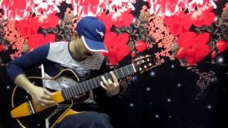 Download Hindi Video Songs - Rasaali (Achcham Yenbadhu Madamaiyada) Guitar Fingerstyle