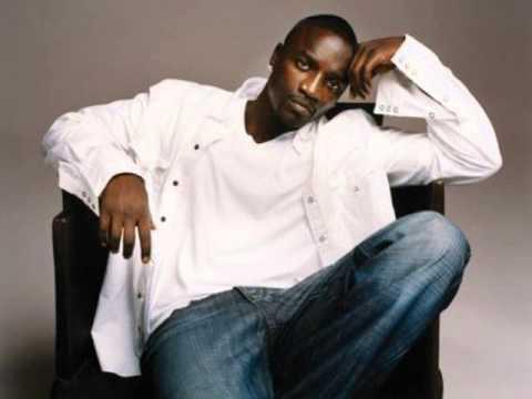 Akon Ft. Aaron London - Keep Up (Remix)