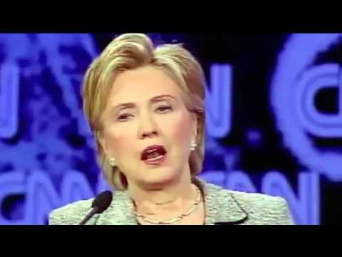 Anonymous Documentary - HILLARY CLINTON: THE ROOT OF ALL EVIL - Documentary 2016