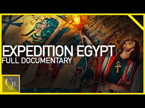 Expedition Egypt FULL