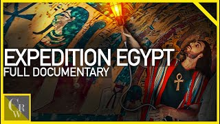 Expedition Egypt FULL DOCUMENTARY