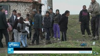 بيع الأطفال في إحدى قرى المجر تجارة مزدهرة!!