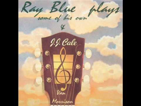 Ray Blue - 13. Super blue