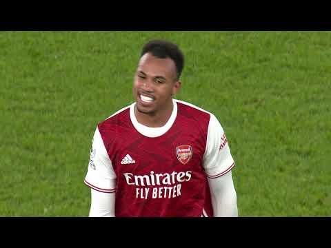 Arsenal Southampton Goals And Highlights