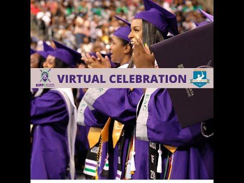 KIPP Atlanta Collegiate Virtual Celebration 2020