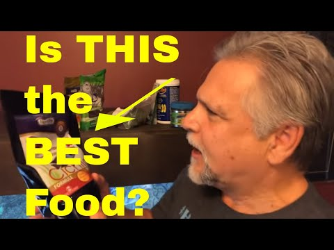 "Is This The ""BEST"" Food Or Just Marketing Hype? [Northfin Fish Food Review] - My Honest Opinion!"