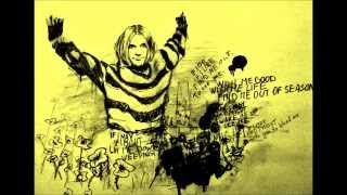 "Nirvana Kurt Cobain unknown song #6 (""Come on death"")"