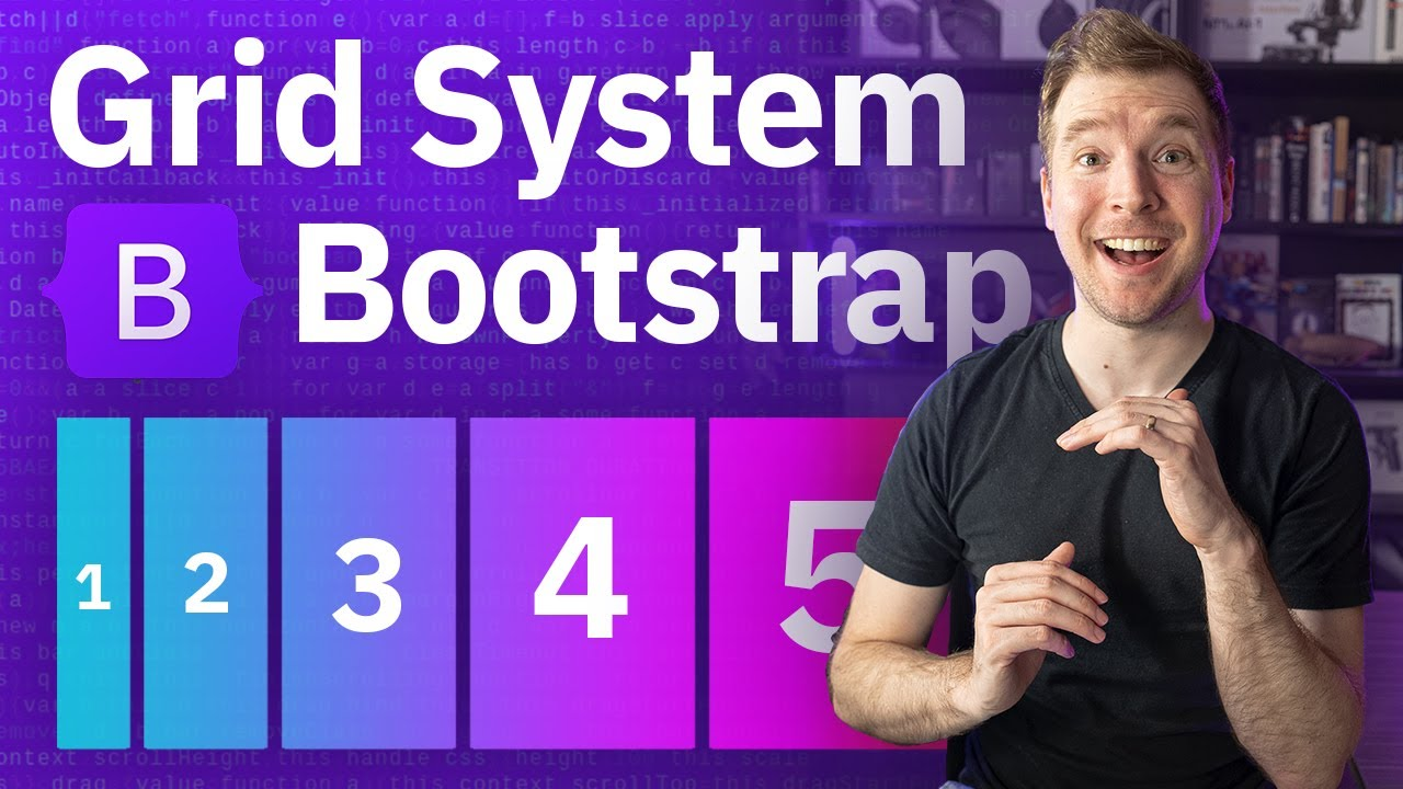Bootstrap Grid System Tutorial   Bootstrap 5