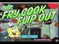 Spongebob Fry Cook Games - Spongebob Cooking Games