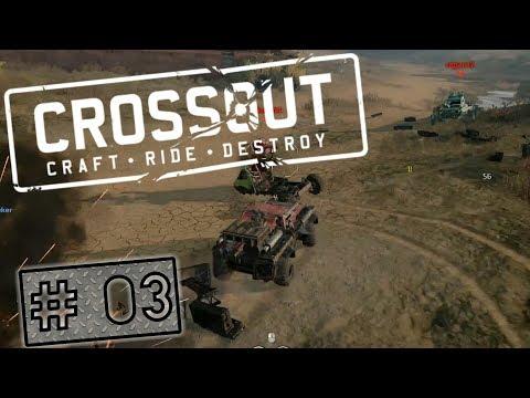 crossout-staffel-2-#03-raid-time-/deutsch