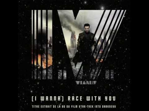 JJ Abrams & We Are I.V - [I Wanna] Race With You ( Star Trek Into Darkness Official ) Mp3