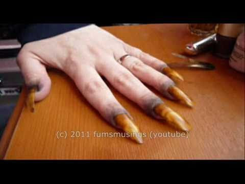 Special fx werewolf claws youtube special fx werewolf claws solutioingenieria Choice Image