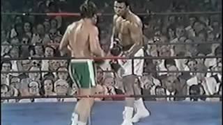 무하마드 알리 TOP20 K.O 영상(Muhammad Ali TOP20 Knockouts)