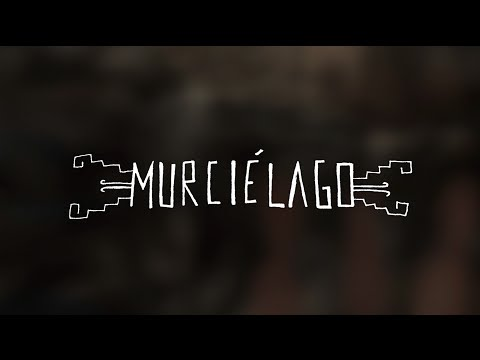 Porter - Murciélago (Lyric Video)
