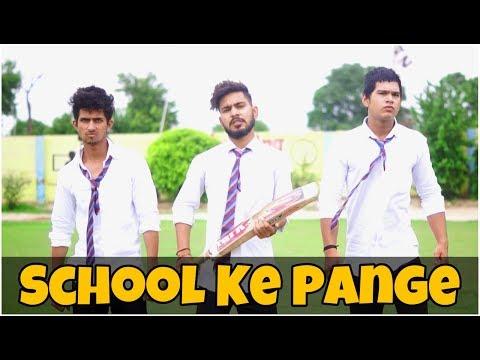School Ke Pange - Chu Chu Ke Funs