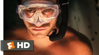 Into the Blue (2/11) Movie CLIP - A Giant Stash (2005) HD