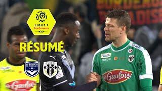 Video Gol Pertandingan Bordeaux vs Angers SCO