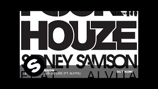 Sidney Samson - Make The Club Go Like ft. Alvita (Original Mix)