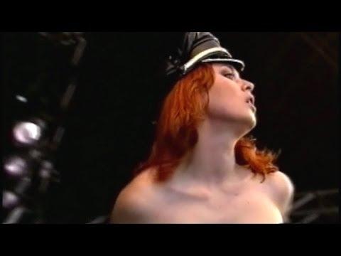 Moloko - Pure Pleasure Seeker [Pinkpop 2004-05-31]
