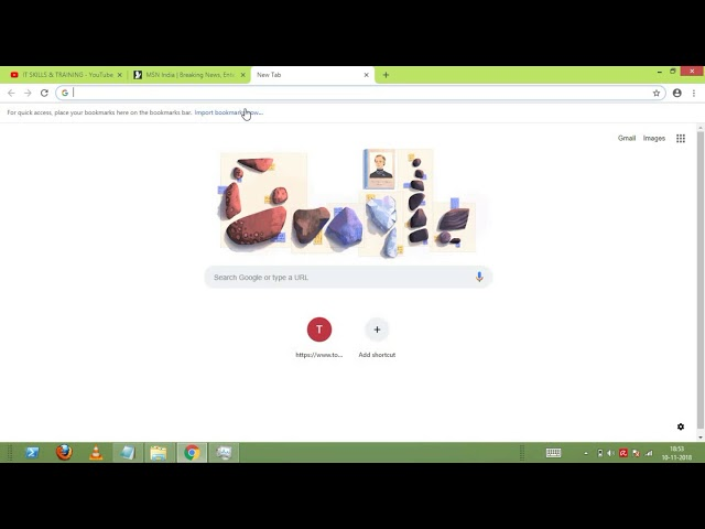 Do you know about this Hidden Settings in Google Chrome browser - tips and Tricks