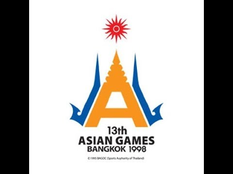 Asian game 1998 part 2/3