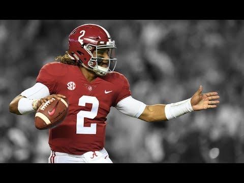 Jalen Hurts ll Danger ll Highlights ᴴᴰ