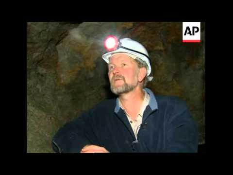 Goldmine Set To Reopen In Scotland To Cash In Record Price