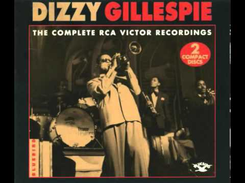 Dizzy Gillespie - Jumpin' with Symphony Sid