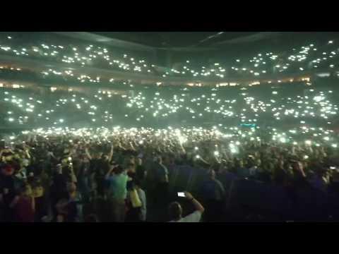 Linkin Park One More Light Live at Mercedes Benz Arena Berlin ( 12.06.17 )