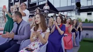 Ведущий на свадьбу в Одессе, Киеве, Европе Александр Савасько 5
