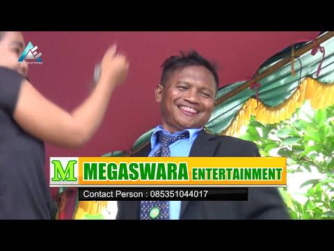 Kelakuan MC Kocak Bikin NGAKAK    MEGASWARA Entertainment Live Kujang Karangnunggal