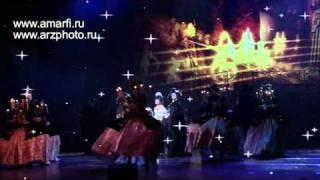 Лилия Амарфий и Владимир Дыбский- Призрак оперы