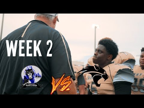 VERY CLOSE GAME!! || Western VS. Dillard High School
